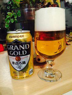 Grand Gold.