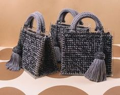 Find your perfect Copacabana Purse at www.moreislove.com