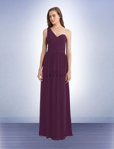 Bridesmaid Dress Style 1128 - gathers all around Bridesmaid Dresses by Bill Levkoff
