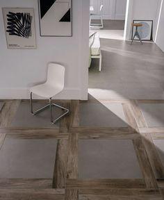 Block Ceramic Tiles With Matt Effect residential home floor tiles4