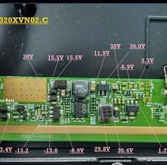Pin by Mugera herbert on ldvs in 2019 Sony Led Tv, Lg Display, Lcd Television, Tv Panel, Lg Tvs, Electronic Circuit Projects, Electronic Schematics, Tv Services, Samsung Tvs