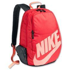 Nike Classic Line Backpack.Nike backpack for girls  #girls #backpacks #fashion www.loveitsomuch.com