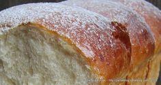 pain coco comme sur le marché de Papeete.