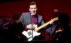 Jersey Boys at Prince Edward Theatre - West End - Time Out London