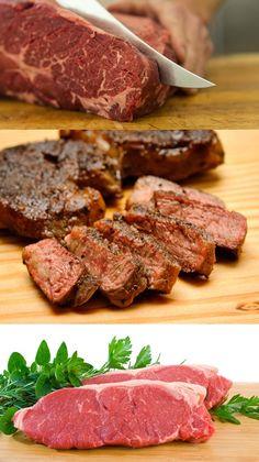 5 Maneiras de Amaciar Carne #carnes #macias #dicas #dicasdodiaadia Barbacoa, Smoking Meat, Wellness Fitness, Baking Tips, Food And Drink, Tasty, Beef, Cooking, Health