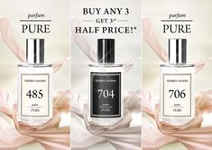 Fm Cosmetics, Cosmetics & Perfume, Perfume Quotes, Flawless Beauty, Makeup Tips, Perfume Bottles, Fragrance, Pure Products