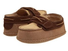 I may have bought these in San Francisco in blue/sand, they were too cute to pass up. UGG Kids Zach (Infant/Toddler)
