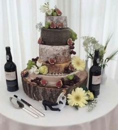 Cake's With A Difference