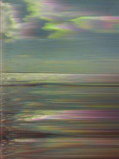 TR0P1CS_002 by Master Glitch , via Behance