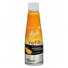 Glade Expressions Fragrance Mist Refill Pineapple & Mangosteen