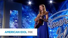 Idol Auditions: Stephanie Gummelt - Kansas City - AMERICAN IDOL XIV