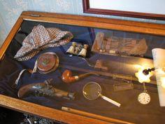Sherlock Holmes Museum (22)
