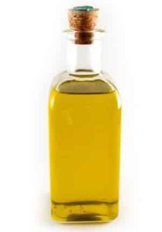 use extra virgin olive oil as makeup remover