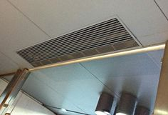 Commercial Entrances Recessed Air Curtains   Flickr - Photo Sharing!