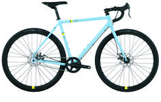 Raleigh Furley Cyclocross Bike