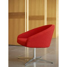 Castelli Collaborate Lounge Chairs by Haworth Inc.