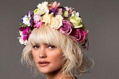En la presentación oficial de las candidatas a #MissTeenNica 2014, las bellas adolescentes usaron coronas de flores para el cabello. Aquí les decimos cómo realizarlas: http://www.missteennicaragua.com/index.php/blog-miss-teen/198-tutorial-de-corona-de-flores-para-el-cabello