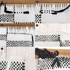 How to make your own DIY woven rug!