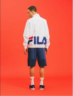 FILA Spring/Summer '16 Preview    FILA's usual offering, the Vintage collection - is based around its tennis roots of the 70s and 80s. For the next season they have chosen to focus more on sailing, but still keeping tennis as a running theme throughout. SS16 presents, BLACK LABEL. A stand alone collection targeting a street fashion audience, inspired by music and youth culture from 80s-90s and now. It is a bold and fun collection for both men and women.  FILA Black Label pays homage ...
