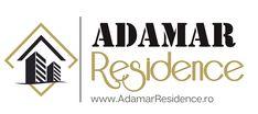 Proiect finalizat: Logo - ADAMAR Residence 😉 | Mamaia, Romania  Advertiser, UI & UX Designer Roxana Ionel 💻  office@expoanunturi.ro | 0734403752  Portofoliu: www.expoanunturi.ro/portofoliu Ux Designer, Ui Ux Design, Romania, Advertising, Logos, Logo