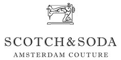 Introducing: Scotch & Soda for Men at Bunky