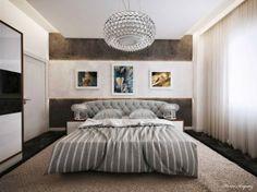 Diseño de Interiores  Arquitectura: 20 Modernos Diseños de Dormitorios Para Inspirarte