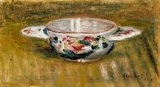 Pierre-Auguste Renoir - The Cup