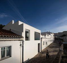 Casa 103 - Ferragudo - Portugal