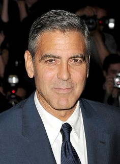 George Clooney - Favorite Movies Are One Fine Day (1996), The Peacemaker (1997), Batman and Robin (1997), The Thin Red Line (1998), Out of Sight (1998), The Perfect Storm (2000), Ocean's Eleven (2001), Ocean's Twelve (2004), Good Night, and Good Luck (2005), Michael Clayton (2007), Ocean's Thirteen (2007), Up in the Air (2009), The Ides of March (2011), and The Descendants (2011).