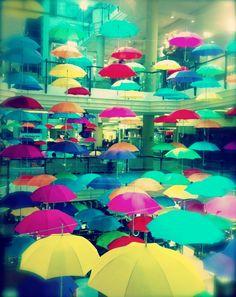 Umbrella Art.