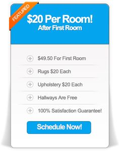 We'll get your carpeting clean or your job is FREE! $20 Per Room following the first room. We supply Las Vegas NV carpet cleaning, upholstery cleaning, and area rug cleaning.