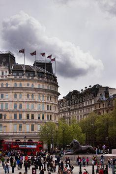 London - England (byVandan Desai)