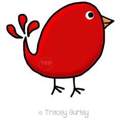 bird clipart red bird clip art birdies pinterest bird rh pinterest com red bird clip art images red bird mission clipart