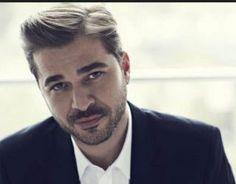 Turkish Men, Turkish Actors, Foreign Celebrities, Esra Bilgic, Brown Hair Colors, My Crush, Net Worth, Celebrity Pictures, Actors & Actresses