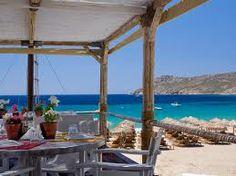 Capelayo restaurant Elia beach