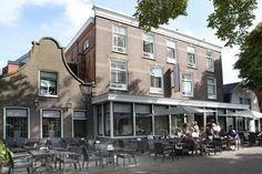 Badhotel Bruin - Vlieland, The Netherlands - 29 Rooms - Hästens Beds