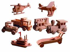 Traditional wooden toys can last generations and stay when modern toy trends come and go.