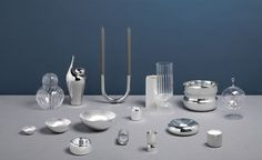 Silver belles: Picky Nicky's edit of sensational stunners in precious metal form | Lifestyle | Wallpaper* Magazine