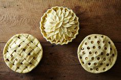 Our Best Advice for Better Pie Crust—All in One Place on Food52