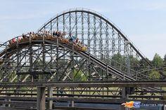 7/14 | Photo du Roller Coaster Colossos situé à Heide-Park (Allemagne). Plus d'information sur notre site www.e-coasters.com !! Tous les meilleurs Parcs d'Attractions sur un seul site web !! Découvrez également notre vidéo embarquée à cette adresse : http://youtu.be/9bWLKRgvd3w