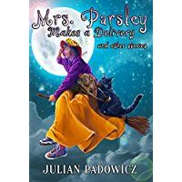 #Book+Review+of+#MrsParsleyMakesaDelivery+from+#ReadersFavorite  Reviewed+by+Michelle+Stanley+for+Readers'+Favorite…