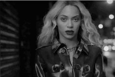 "From my blog: ""How I feel about getting diagnosed with breast cancer at 28....as expressed through Beyonce GIFS."""