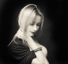 Portret de fata 6