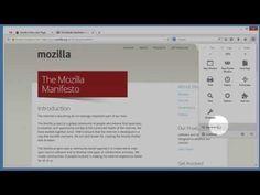 Guía básica de Firefox: una introducción a las principales características | Ayuda de Firefox