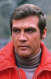 Lee Majors - my hero from the past ;-)