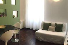 Dai un'occhiata a questo fantastico annuncio su Airbnb: NEW BRIGHT STUDIO MILAN FIERA CENTR - Appartamenti in affitto a Milano