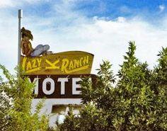Lazy X Ranch  Motel