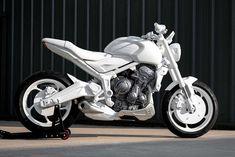 Triumph Trident Prototype | HiConsumption Honda Cb, Design Museum, Trident, Vehicles, Technology, Prepping, Motorcycles, Adventure, Cars