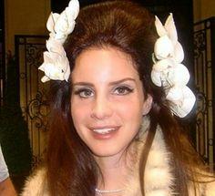 Lana Del Rey  #queen