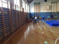Die Idee für BSP Basketball Court, Biathlon, Sports Games, Gymnastics